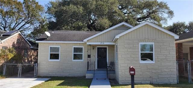 1916 Moss Street, New Orleans, LA 70119 (MLS #2277766) :: Nola Northshore Real Estate