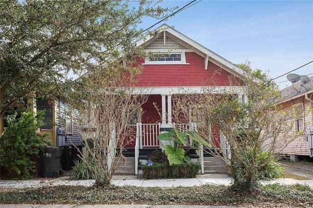 608 S Alexander Street, New Orleans, LA 70119 (MLS #2277767) :: Watermark Realty LLC