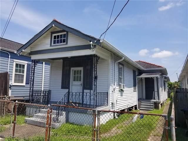 1339 Pauline Street, New Orleans, LA 70117 (MLS #2277769) :: Watermark Realty LLC