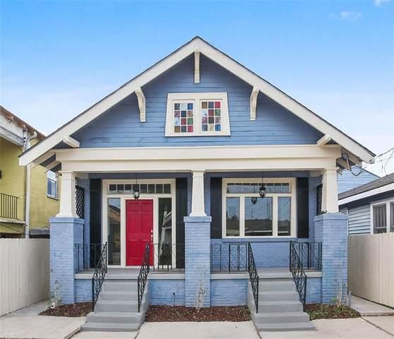 1625 N Galvez Street, New Orleans, LA 70119 (MLS #2277770) :: Watermark Realty LLC