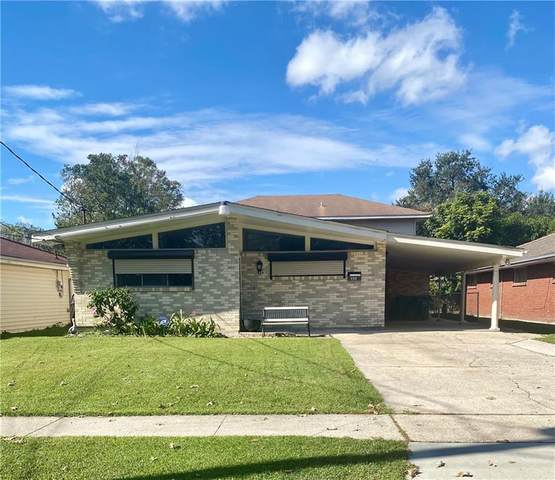 924 Trudeau Drive, Metairie, LA 70003 (MLS #2277779) :: Nola Northshore Real Estate