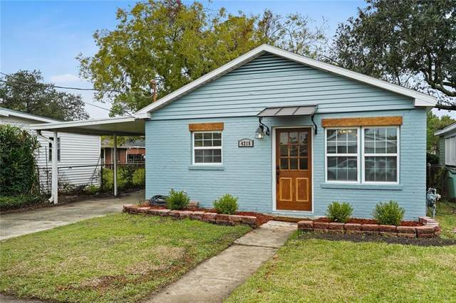 4219 Center Street, Metairie, LA 70001 (MLS #2277782) :: Nola Northshore Real Estate