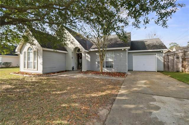 70311 7TH Street, Covington, LA 70433 (MLS #2277785) :: The Sibley Group