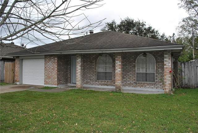 212 Dianne Drive, St. Rose, LA 70087 (MLS #2277791) :: Crescent City Living LLC