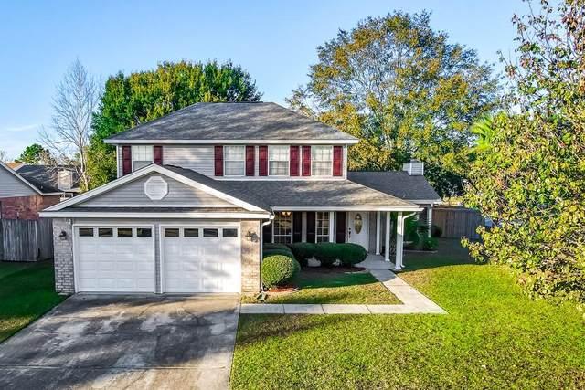 1944 Rosemeade Drive, Slidell, LA 70461 (MLS #2277798) :: Nola Northshore Real Estate