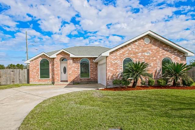 65 Sawgrass Drive, La Place, LA 70068 (MLS #2277803) :: Reese & Co. Real Estate
