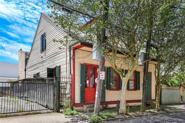 1114 16 Barracks Street, New Orleans, LA 70116 (MLS #2277809) :: Turner Real Estate Group