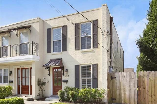 346 48 W Robert E Lee Boulevard, New Orleans, LA 70124 (MLS #2277811) :: Turner Real Estate Group