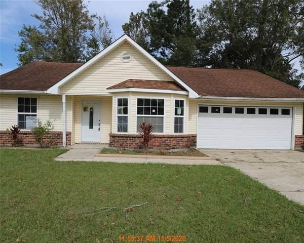 1611 Admiral Nelson Drive, Slidell, LA 70461 (MLS #2277820) :: Turner Real Estate Group