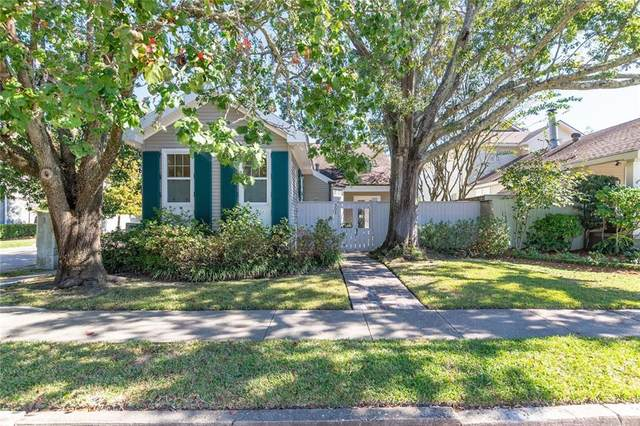 301 Hector Avenue, Metairie, LA 70005 (MLS #2277852) :: Nola Northshore Real Estate