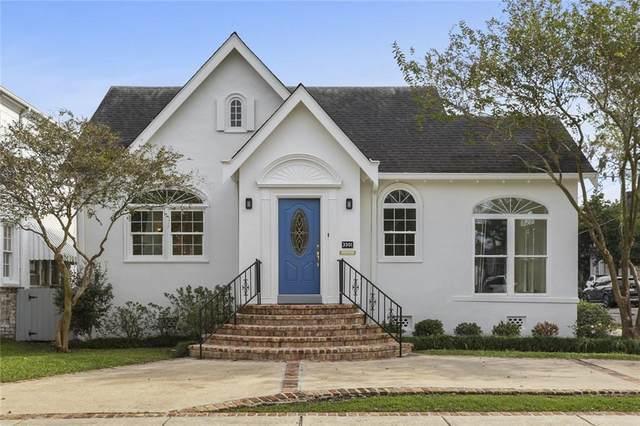 3301 Octavia Street, New Orleans, LA 70125 (MLS #2277865) :: Nola Northshore Real Estate