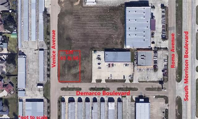 2108 Demarco Boulevard, Hammond, LA 70403 (MLS #2277866) :: Nola Northshore Real Estate