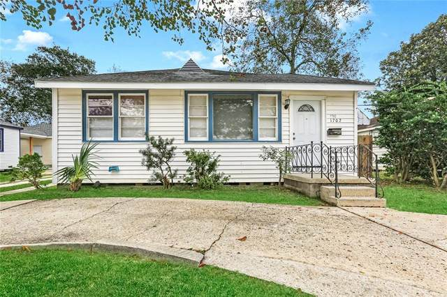 1702 Williams Boulevard, Kenner, LA 70062 (MLS #2277889) :: Amanda Miller Realty