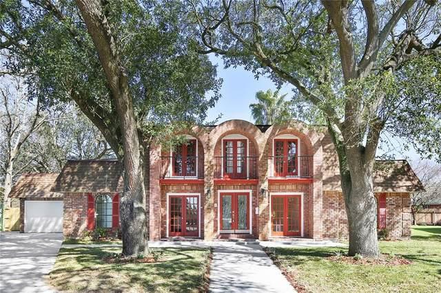 601 Adee Lane, Gretna, LA 70056 (MLS #2277894) :: Nola Northshore Real Estate