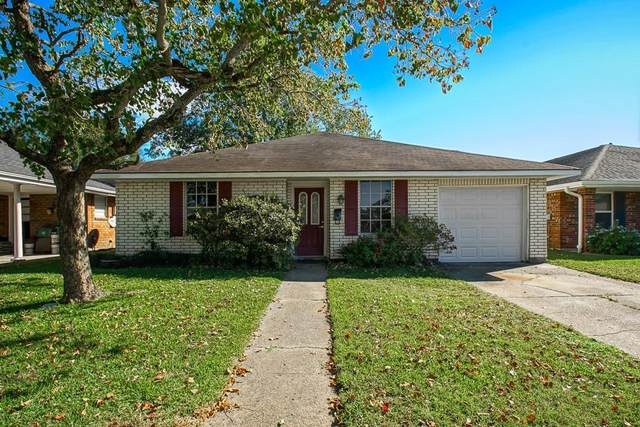 1501 Highland Avenue, Metairie, LA 70001 (MLS #2277904) :: Amanda Miller Realty