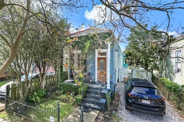 810 Joseph Street, New Orleans, LA 70118 (MLS #2277906) :: Crescent City Living LLC
