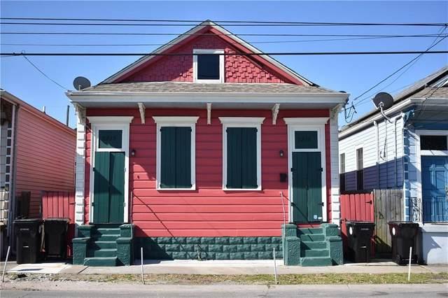 2812 14 Orleans Avenue, New Orleans, LA 70119 (MLS #2277907) :: Nola Northshore Real Estate