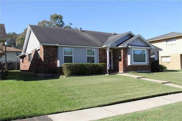 2045 Valentine Court, New Orleans, LA 70114 (MLS #2277908) :: Nola Northshore Real Estate