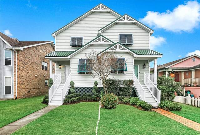 6368 Orleans Avenue, New Orleans, LA 70124 (MLS #2277920) :: Nola Northshore Real Estate