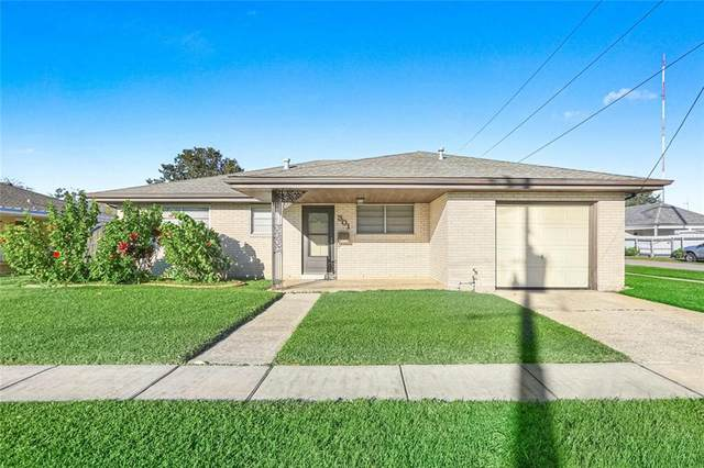 301 W St. Jean Baptiste Street, Chalmette, LA 70043 (MLS #2277939) :: Top Agent Realty