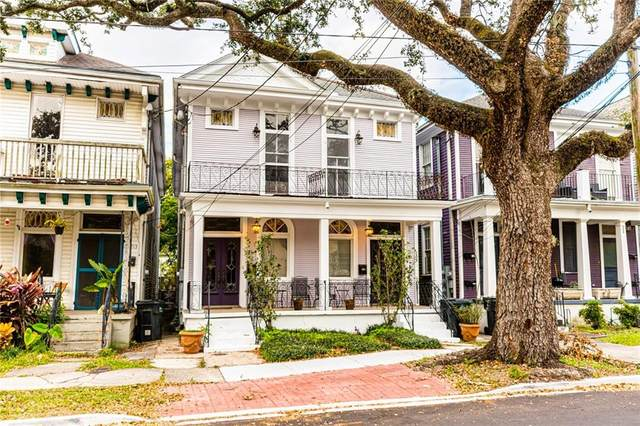 209 11 S Solomon Street, New Orleans, LA 70119 (MLS #2277942) :: Reese & Co. Real Estate