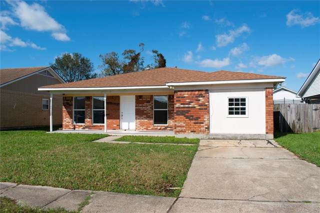 2709 Fairfield Drive, Gretna, LA 70056 (MLS #2277946) :: The Sibley Group