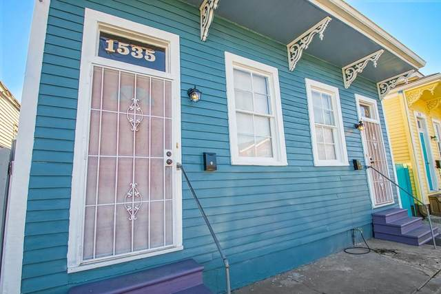 1536 Louisa Street, New Orleans, LA 70117 (MLS #2277953) :: Crescent City Living LLC