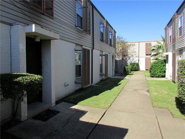 1110 Lake Avenue #0, Metairie, LA 70005 (MLS #2277979) :: Nola Northshore Real Estate