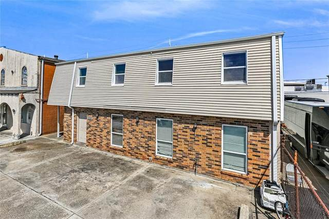 3020-22 Jean Lafitte Parkway, Chalmette, LA 70043 (MLS #2278022) :: The Sibley Group
