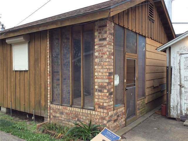 649 Avenue H Street, Westwego, LA 70094 (MLS #2278032) :: The Sibley Group