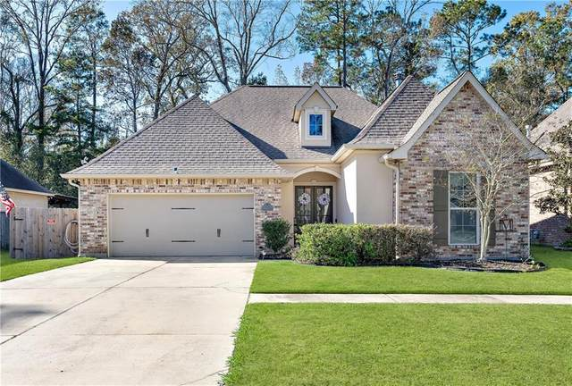 724 Brown Thrasher N Loop, Madisonville, LA 70447 (MLS #2278042) :: Nola Northshore Real Estate