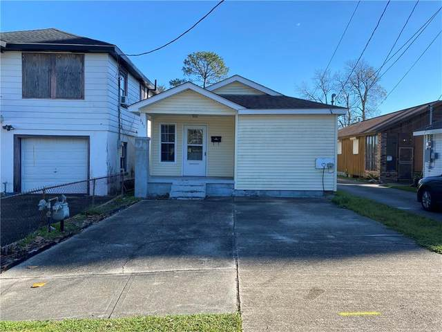 647 Avenue H Street, Westwego, LA 70094 (MLS #2278050) :: The Sibley Group