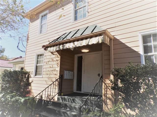 823 N Alexander Street #6, New Orleans, LA 70119 (MLS #2278055) :: Crescent City Living LLC