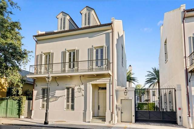 1220 Dauphine Street C, New Orleans, LA 70116 (MLS #2278095) :: Turner Real Estate Group