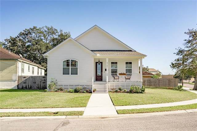 5147 Wildair Drive, New Orleans, LA 70122 (MLS #2278102) :: Nola Northshore Real Estate