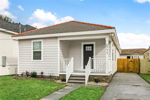 4711 Pauger Street, New Orleans, LA 70122 (MLS #2278116) :: Nola Northshore Real Estate