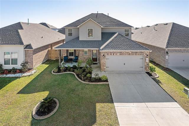 301 Grand Isle Court, Slidell, LA 70461 (MLS #2278117) :: Robin Realty