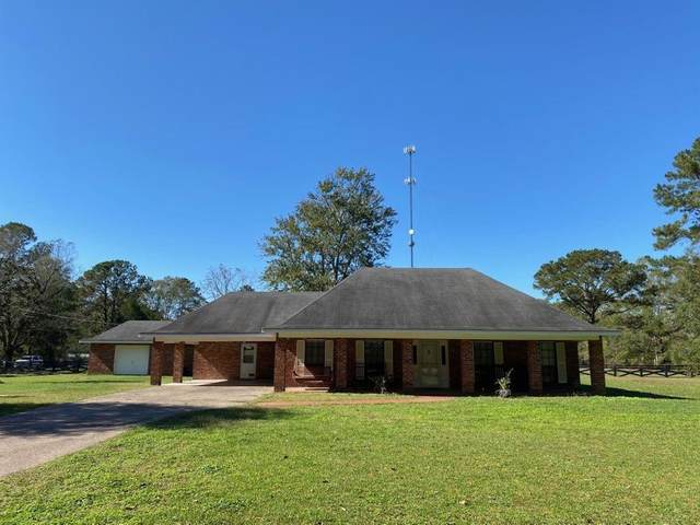 41015 C C Road, Ponchatoula, LA 70454 (MLS #2278135) :: Reese & Co. Real Estate
