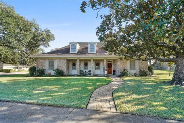 1416 Killdeer Street, New Orleans, LA 70122 (MLS #2278152) :: The Sibley Group