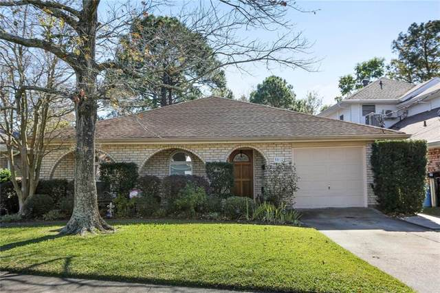5012 Glendale Street, Metairie, LA 70006 (MLS #2278154) :: The Sibley Group