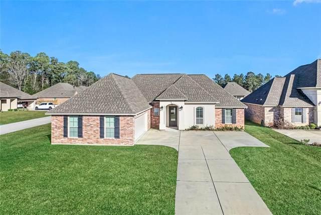 1932 Bryce Drive, Covington, LA 70435 (MLS #2278155) :: Nola Northshore Real Estate