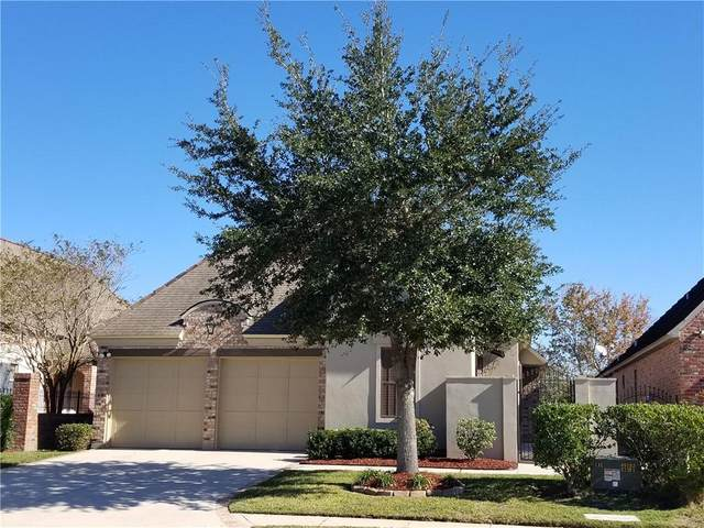 270 Nicklaus Drive, Slidell, LA 70458 (MLS #2278183) :: Top Agent Realty