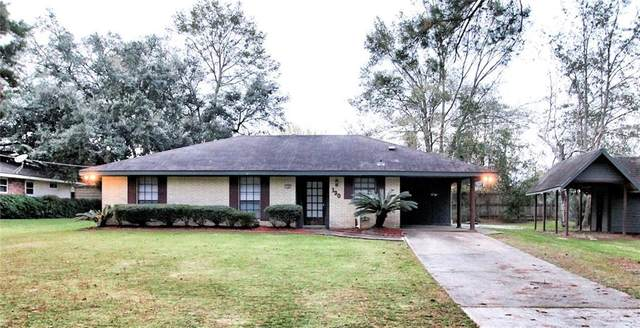 130 Nellwood Drive, Ponchatoula, LA 70454 (MLS #2278197) :: Nola Northshore Real Estate