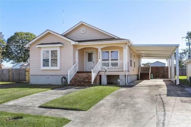 3029 Lloyds Avenue, Chalmette, LA 70043 (MLS #2278220) :: Amanda Miller Realty
