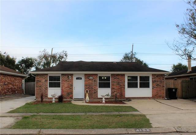 4158 W Louisiana State Drive, Kenner, LA 70065 (MLS #2278237) :: The Sibley Group