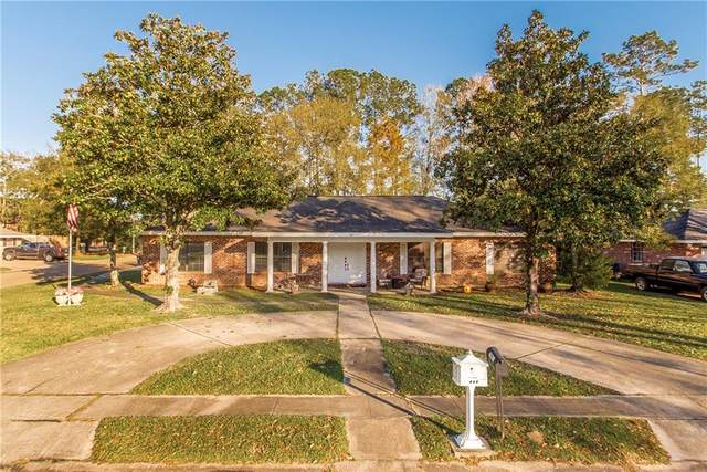 701 Rue Cannes Drive, Hammond, LA 70403 (MLS #2278241) :: The Sibley Group