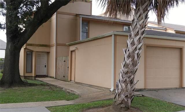 135 10TH Street, New Orleans, LA 70124 (MLS #2278245) :: Crescent City Living LLC
