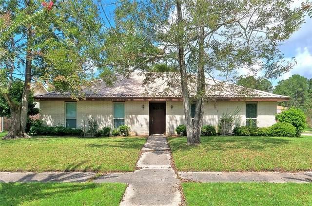 102 Kingston Drive, Slidell, LA 70458 (MLS #2278280) :: Crescent City Living LLC