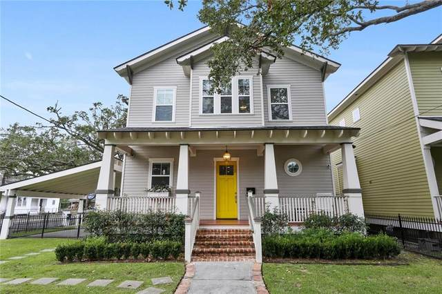 1901 Gentilly Boulevard, New Orleans, LA 70119 (MLS #2278312) :: Nola Northshore Real Estate
