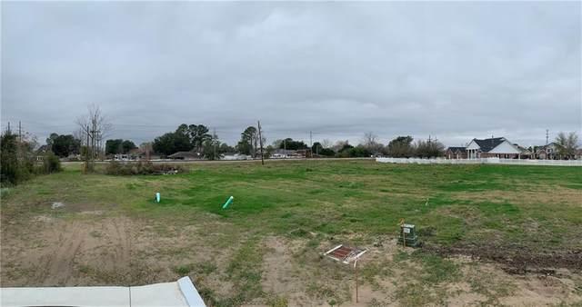 111D Plantation Road, Destrehan, LA 70047 (MLS #2278319) :: The Sibley Group